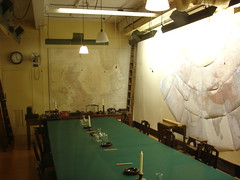 Cabinet War Rooms (10)