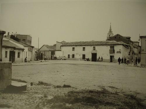 Puerta del Vado en 1963