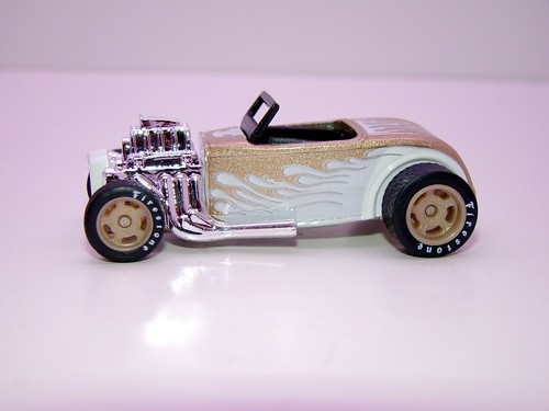 hot wheels waynes garage street rodder (5)
