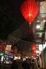 尖沙咀街景 (by Audiofan)