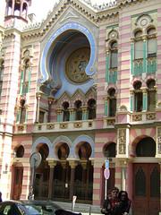 Jubilejni synagoga