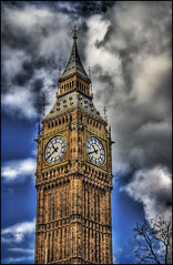 Great Clock of Westminster