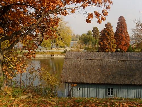 Muzeul Satului Bucuresti-41 by Julie70