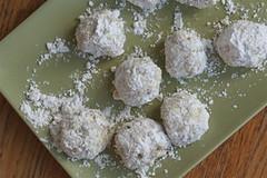 Lavender-Pistachio Tea Cakes 2