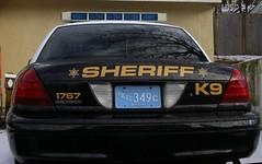 K9 Sheriff