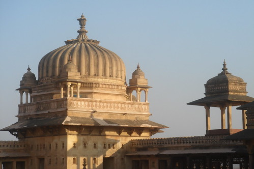 Jahangir Mahal Fort_為愛妾建1-41
