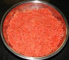 Carrot thuruval