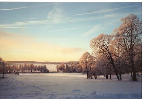 Skinnskatteberg 2006