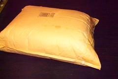 fiber package