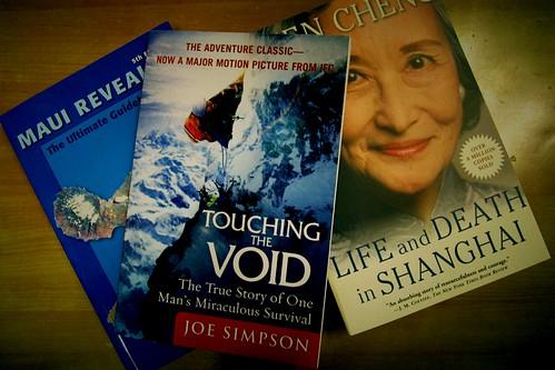 My Books from ShopInHK.Com