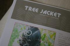 Tree Jacket by Zephyr