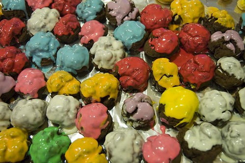 cookie colors