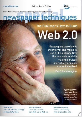 Web 2.0 Guide