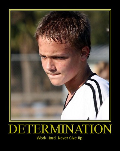 Determination by Dad_the_Jedi.