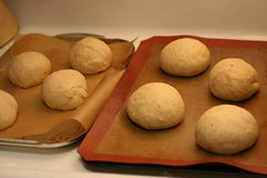 Bread bowls on the rise