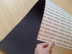 Black Magic Grip Tape