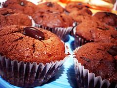 #219 - Chocolate cupcakes
