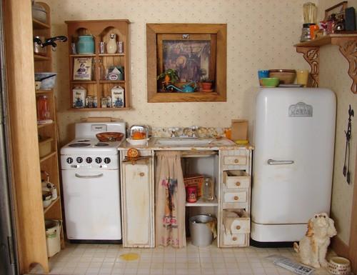 kitchen miniature island installation miniaturemadness s most interesting flickr photos picssr scene 1 12 scale