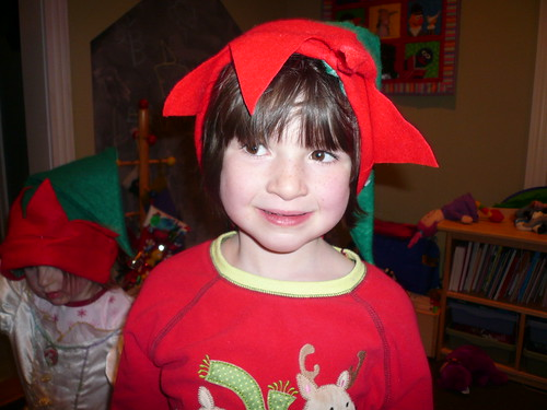 ella the elf