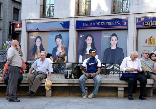 unidad de empresas. Foto Pedro Merino