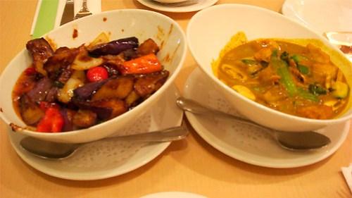 Chef Thai Fusion