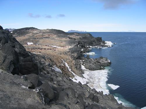 Cape Royds