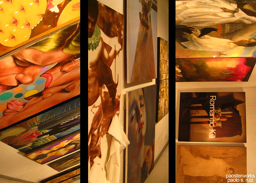 ALAY Paintings