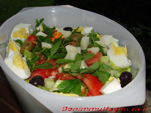 salata(ramazan 1. iftar) by you.