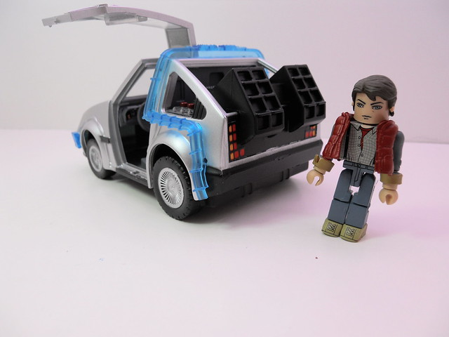mini mates back to the future (3)