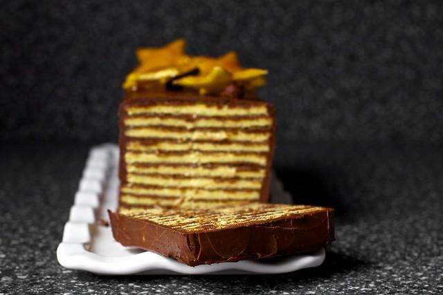 11 layer cake