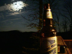Rising Moon Beer