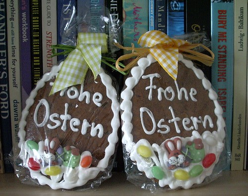 Frohe Ostern!