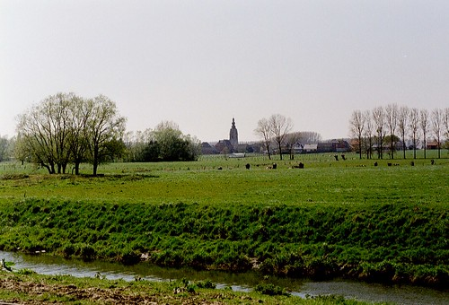 Kerk Mespelaere