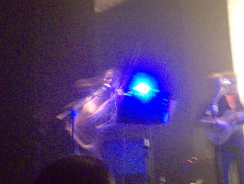 Cosa Brava Venezia 09/04/2008