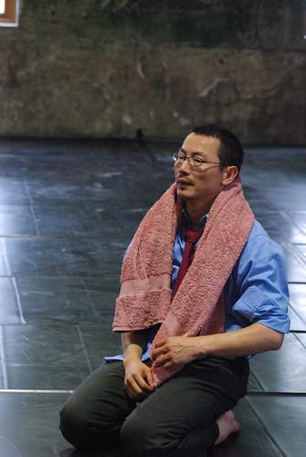 林向秀舞團-王�銘