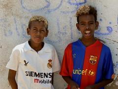 almadrid - Madrid Barça (Flickr)