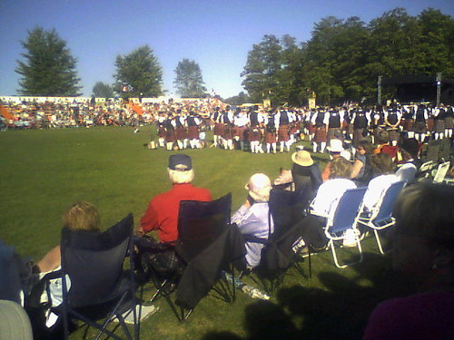 Field of Kilts