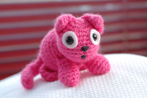 Gumball the Kitten, part deux
