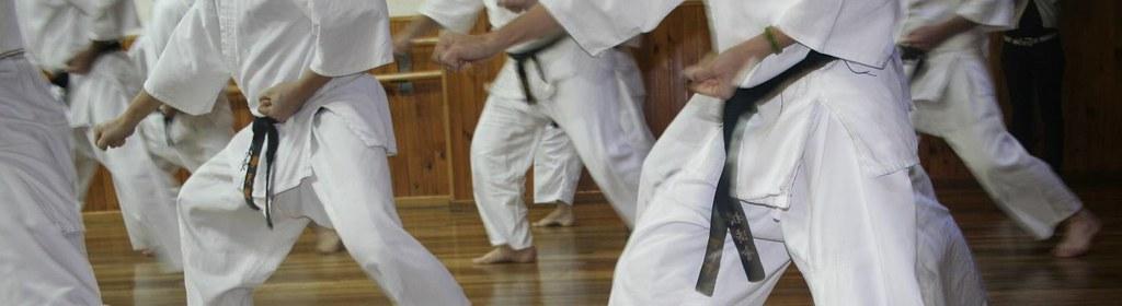 Fin de año Japonés Karate 7