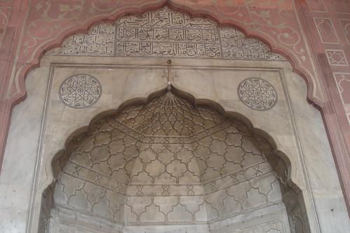 Old Delhi_迦瑪清真寺(Jama Masjid)1-35