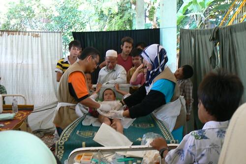 Pesta Khatan Kemboja