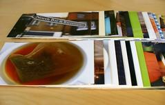 Moo Postcards