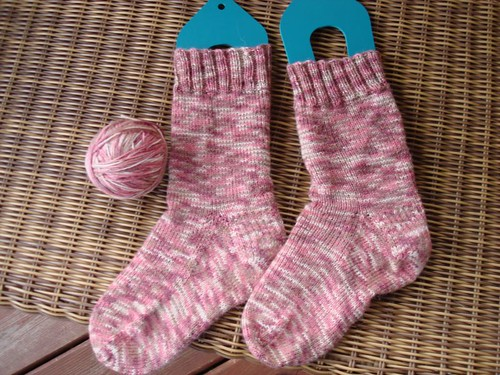 finished opal bamboo socks 11-14-2007 11-21-16 AM