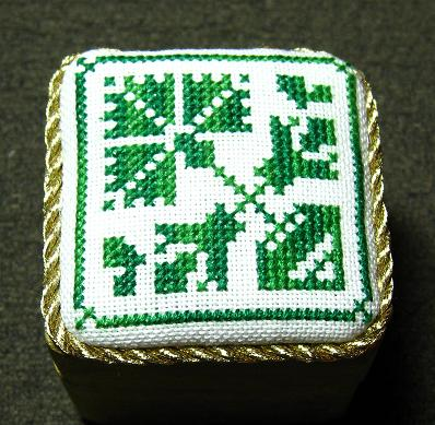 Box from Rósa