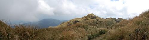 Qixing Mountain Panorama 2