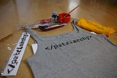 End Patriarchy (2/2)