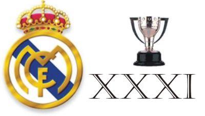 Real Madrid Campeon de Liga 2007-08