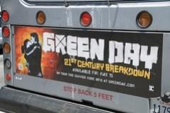 Not a green day - 21st Century Muni Breakdown