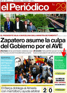 El Periódico (Cataluña, España)