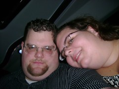 Greg and Jess